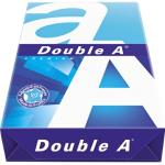 1 x Double A Multifunktionspapier DIN A4 80g/m weiß 8858741700848