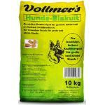 10 kg   Vollmer's   Biskuit   Snack   Hund