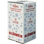 10 Liter Box St. Lorenz Christkindl Glühwein