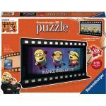 108 Teile Ravensburger 3D Puzzle Filmstreifen Ich Einfach unverbesserlich 3 11214