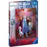 150 Teile Ravensburger Kinder Puzzle XXL Disney Frozen 2 Ein fantastisches Abenteuer 12849