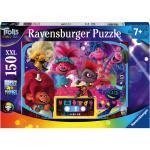 150 Teile Ravensburger Kinder Puzzle XXL Trolls Zusammen sind wir stark 12913