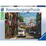 1500 Teile Ravensburger Puzzle Idyllisches Südfrankreich 16326