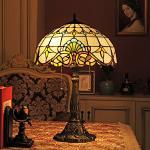 """16-Zoll europäischen Barock Tischlampe Schlafzimmer Lampe Nachttischlampe Sold only in""""Collection Outlets"""""""