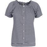 Bunte S`QUESTO 2 in 1 Shirts für Damen