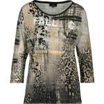 Reduzierte Bunte Monari 2 in 1 Shirts für Damen