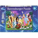 200 Teile Ravensburger Kinder Puzzle XXL Disney Lieblinge 12698