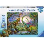 200 Teile Ravensburger Kinder Puzzle XXL Im Reich der Giganten 12718