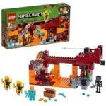 21154 Minecraft Die Brücke, Konstruktionsspielzeug