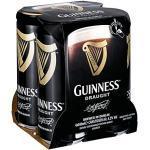 24 Dosen a 0,44L Guinness Bier Irisches Dublin Guiness inc. 6,00€ EINWEG Pfand Beer