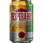24 Dosen Desperados Orginal a 0,33l incl. 6,00€ EINWEG Pfand Bier Flavoured with Tequilla