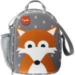 3 Sprouts - Lunch Bag - Gray Fox Grau