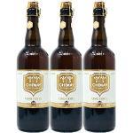3 x Chimay Triple Cinq Cents 0,75l Go-beer.com