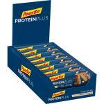 30% Protein Plus Bar - 15x55g - Cappucino Caramel