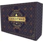 (374,90€/1l) Whisky Premium 2021 Adventskalender mit 24 Sorten