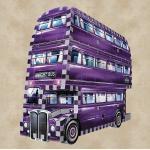 3D Puzzle Der Fahrende Ritter - Harry Potter
