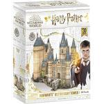 3D-Puzzle Harry Potter Hogwarts™ Astronomy Tower, 187 Teile