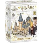 3D-Puzzle Harry Potter Hogwarts™ Great Hall, 237 Teile