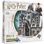 3D-Puzzle Hogsmeade Gasthaus Die drei Besen - Harry Potter, 395 Teile