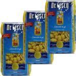 3x De Cecco Nudeln 'Gnocchi' n.46, 500 g