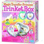 4m Magic Transfer Princess Schmuckkästchen