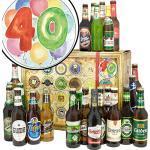 Deutsche Bier Adventskalender Jahrgang 2012 Sets & Geschenksets