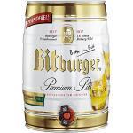 Bitburger Fassbiere 5,0 l