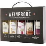 5er Geschenkverpackung Weinprobe Deutsche Spezialitäten