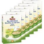 6 x Bio-Milchbrei Dinkel ab dem 5. Monat (6x250g)