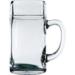 6 x Styria Maßkrug 126,5cl 1l /-/ Stölzle-Oberglas 9001518002273 (384-477)