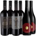 6er-Verkostungspaket Bella Italia - Weinpakete