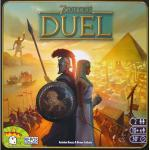 7 Wonders: Duel [Grundspiel]