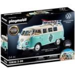 70826 Volkswagen T1 Camping Bus - Special Edition, Konstruktionsspielzeug
