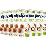 8x Alpro - Haselnuss Drink Original, aus Haselnüssen ohne Soja - 1000ml
