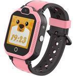 9Tong wasserdichtes Telefon Kind smart Watch GPS Kamera Kinder smart watchs Telefon Spiele Kind smart Watch Neue 4g wecker SOS schrittzähler