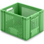 ab-in-die-BOX.de Gemüsekiste Obstkisten Obstkiste 43-272, 400x300x272mm