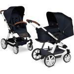 ABC Design Kombi-Kinderwagen Turbo 4 - inkl. Babywanne & Sportsitz - Shadow inkl. Gratis Mobilitätsgarantie + 13,50€ Cashback auf Deine nächste Bestellung