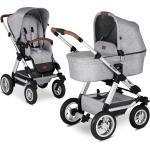 ABC Design Kombi-Kinderwagen Viper 4 - inkl. Babywanne und Sportsitz - Graphite Grey inkl. Gratis Mobilitätsgarantie + 20,40€ Cashback auf Deine nächste Bestellung