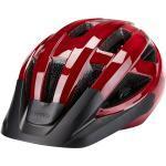 ABUS Macator Helm rot L | 58-62cm 2021 Fahrradhelme