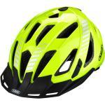 ABUS Urban-I 3.0 Signal Helm gelb L | 56-61cm 2022 Fahrradhelme