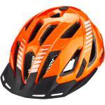 ABUS Urban-I 3.0 Signal Helm orange L | 56-61cm 2022 Fahrradhelme