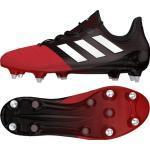 Adidas Ace 17.1 Leather Sg Herren 000 Cblack/ftwwht/red, Euro 48   Us 13   Cm 30.5 Cm   Uk 12.5