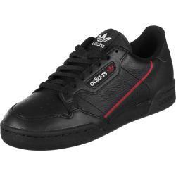 adidas Continental 80 Sneaker schwarz