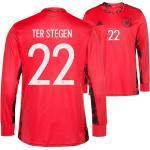 Adidas Deutschland EM 2021 DFB Torwarttrikot ter Stegen (Gr. XXL)