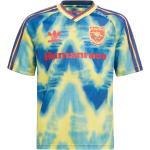 adidas FC Arsenal London Human Race Trikot KidsGelb - GJ9105 140