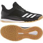 Adidas Handballschuhe Crazyflight Bounce 3, schwarz, 42.5, Herren