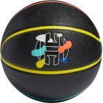 adidas HDN Vol. 5 Basketball Schwarz - GQ2504 40 2/3