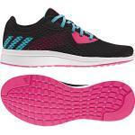 Pinke adidas Sprintschuhe für Kinder