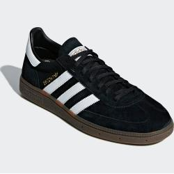 adidas Originals »HANDBALL SPEZIAL« Sneaker, schwarz, Core Black / Cloud White / Gum5