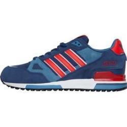 adidas Originals Herren ZX 750 Sneakers Dunkelblau